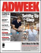 adweek subscription